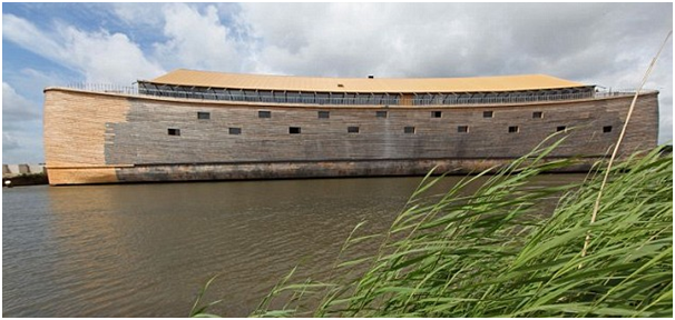 building-noahs-ark