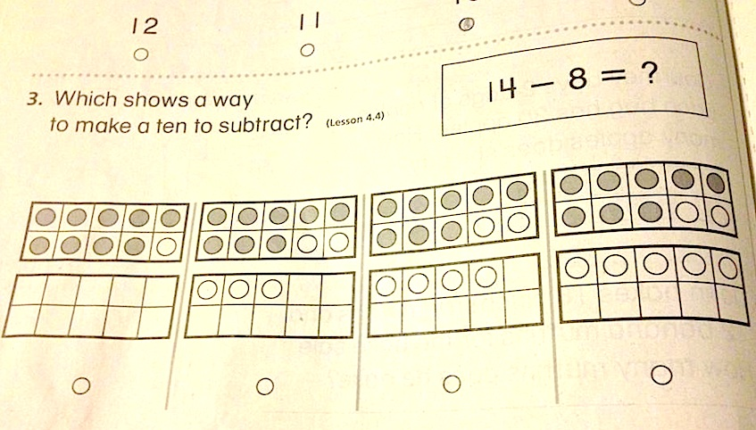 Worksheet Common Core Subtraction Worksheets how are waldorf common core math alike different 237 not very friendly is it clear and way too abstract a method used as basic way