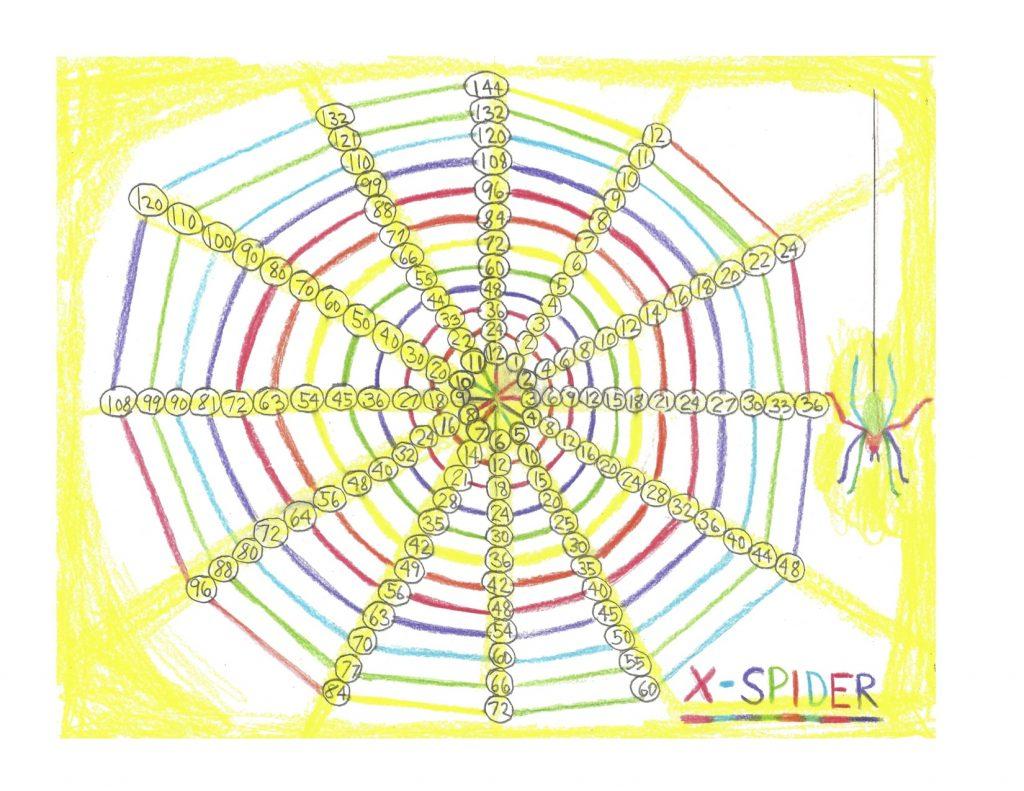 SPIDER - JPEG