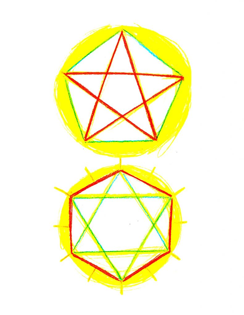 5 & 6  STARS - JPEG