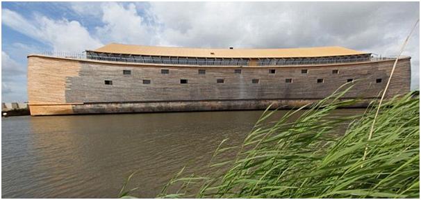 building-noahs-ark